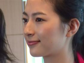 ミス日本 東日本代表!井川遥似の清楚美人 青木佑美香