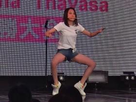 ミス・ティーン・ジャパンに選ばれた坂本澪香
