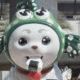 【銀魂】銀さんが佐賀をプロデュース!?「定春」が公式ご当地キャラクターに就任!