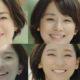 杏、石田ゆり子、篠原涼子、宮沢りえの笑顔に癒される!「資生堂 表情プロジェクト」