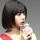 池田エライザがセクシーな赤ドレスで登場!映画「貞子」