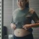 「脱ぎます。全部脱ぎます。」女優・石田えりがライザップに挑戦!プライベートジム「RIZAP」新CM