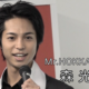 【2017 Mr.JAPAN】眼科医という異色の経歴を持つイケメン「森光」