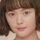玉城ティナのアップでも見ていられる美しい表情
