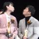 菅田将暉とヤン・イクチュンが突然キス!?「2017年 第91回キネマ旬報ベスト・テン」表彰式