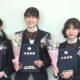 松田莉奈「私、足めっちゃ臭いんですよ(笑)」アイドルグループ「X21」の3人が堀越高校を卒業