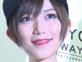 東京ランウェイの元AKB48の光宗薫