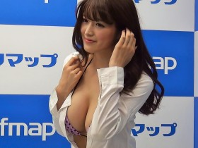 葉加瀬マイ 「お持ち帰りされたシーンは現実味がある!」 人気グラビアアイドル