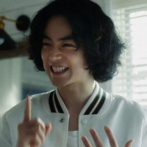 菅田将暉、松坂桃李、賀来賢人の仲の良さがメイキングから伝わる!タックZERO