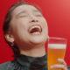 江口洋介と杏も驚いた!<キリンビール>史上初の快挙!本麒麟「金賞三冠 手紙」篇+メイキング